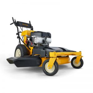 Cub Cadet Wide Cut Electric Start