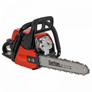MTD Chainsaw GCS380035
