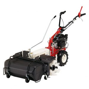 Mountfield Manor 95H Brush W/Collector