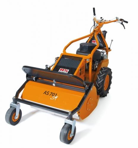 AS Motor Flail Mower AS701SM/AS901SM