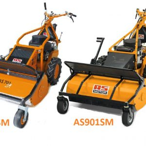 AS Motor Flail Mower AS701SM/AS901SM