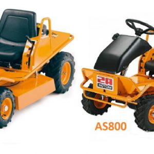 AS Motor Ride-on AS799/AS800