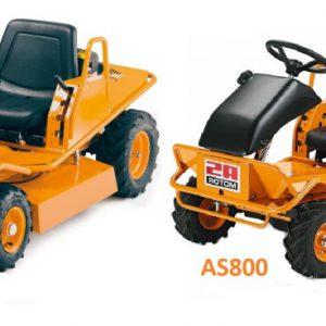 AS Motor Ride-on AS799/AS800
